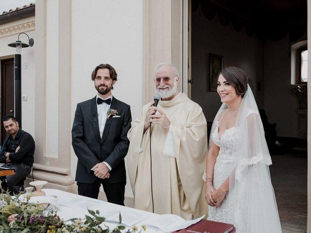 Il matrimonio di Fabio e Serena a Cirò Marina, Crotone 53