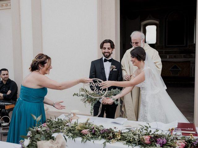 Il matrimonio di Fabio e Serena a Cirò Marina, Crotone 54