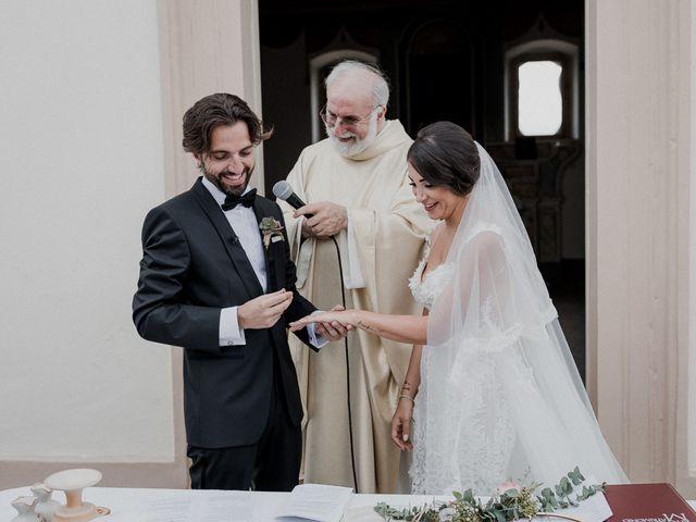 Il matrimonio di Fabio e Serena a Cirò Marina, Crotone 55
