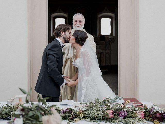 Il matrimonio di Fabio e Serena a Cirò Marina, Crotone 56