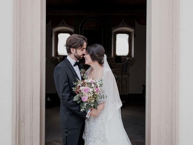 Il matrimonio di Fabio e Serena a Cirò Marina, Crotone 59