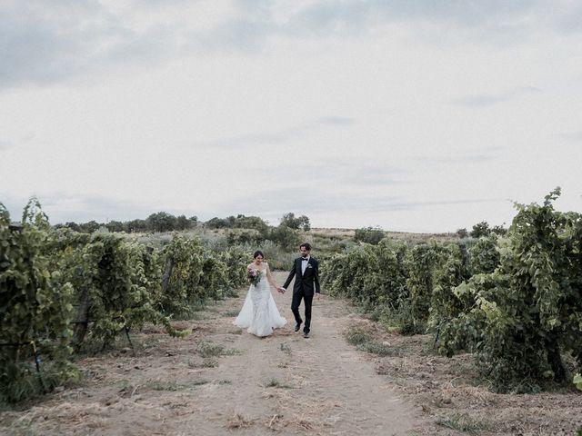 Il matrimonio di Fabio e Serena a Cirò Marina, Crotone 60