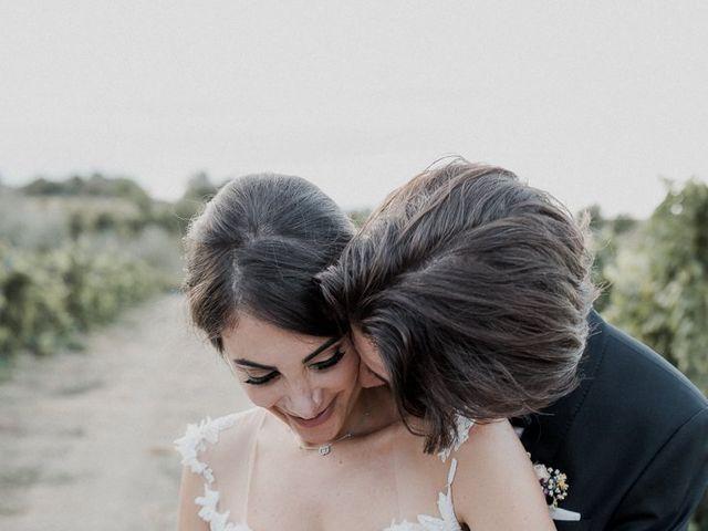 Il matrimonio di Fabio e Serena a Cirò Marina, Crotone 63
