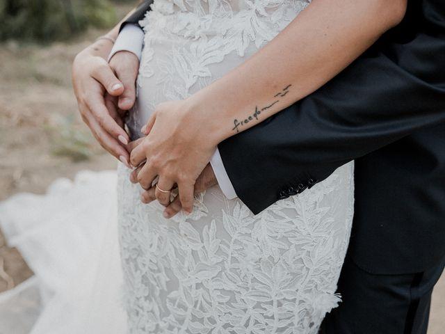 Il matrimonio di Fabio e Serena a Cirò Marina, Crotone 64