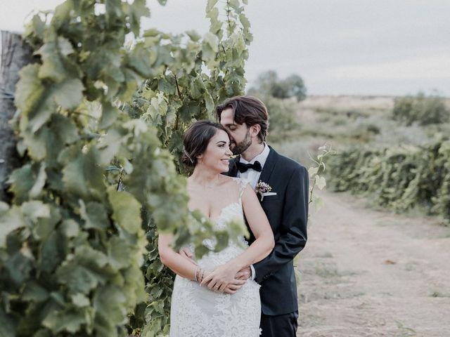 Il matrimonio di Fabio e Serena a Cirò Marina, Crotone 65
