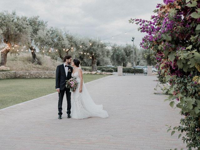 Il matrimonio di Fabio e Serena a Cirò Marina, Crotone 68