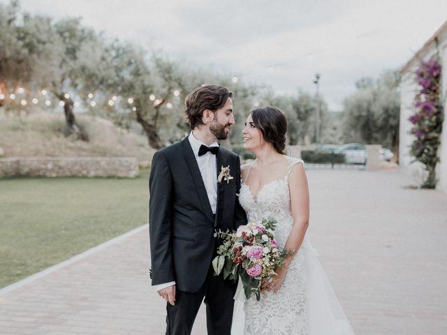 Il matrimonio di Fabio e Serena a Cirò Marina, Crotone 69