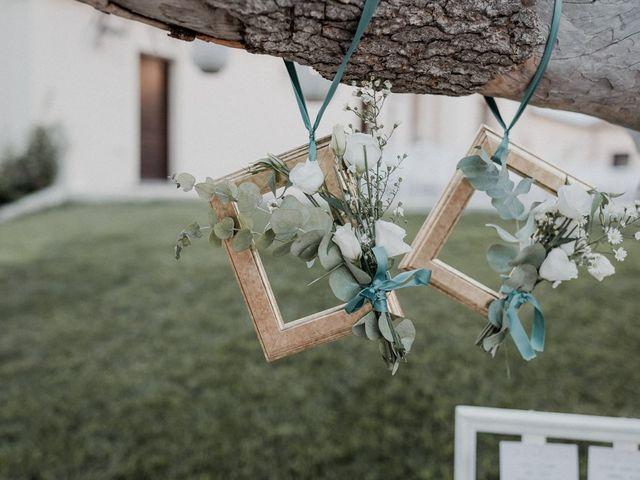 Il matrimonio di Fabio e Serena a Cirò Marina, Crotone 72