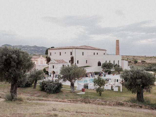 Il matrimonio di Fabio e Serena a Cirò Marina, Crotone 73