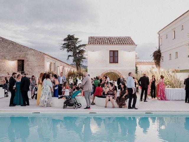 Il matrimonio di Fabio e Serena a Cirò Marina, Crotone 76