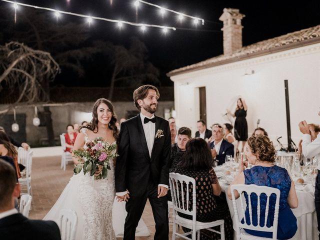 Il matrimonio di Fabio e Serena a Cirò Marina, Crotone 77