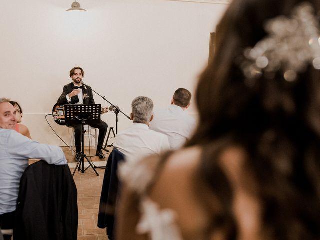 Il matrimonio di Fabio e Serena a Cirò Marina, Crotone 79