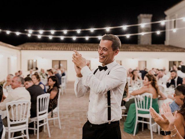Il matrimonio di Fabio e Serena a Cirò Marina, Crotone 81
