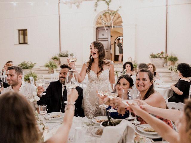 Il matrimonio di Fabio e Serena a Cirò Marina, Crotone 83
