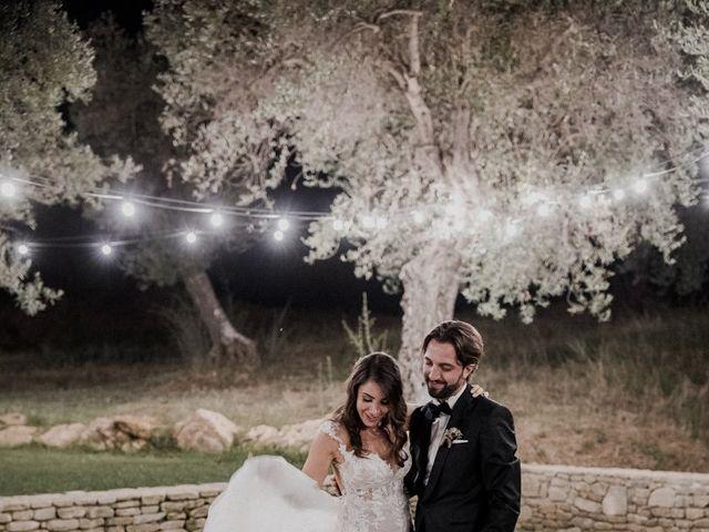 Il matrimonio di Fabio e Serena a Cirò Marina, Crotone 84