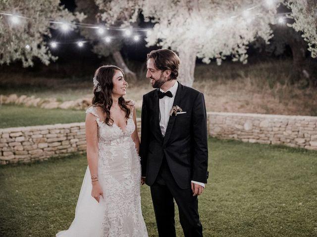 Il matrimonio di Fabio e Serena a Cirò Marina, Crotone 85