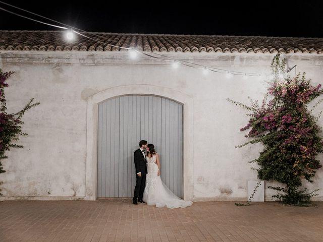 Il matrimonio di Fabio e Serena a Cirò Marina, Crotone 87