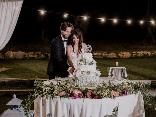 Il matrimonio di Fabio e Serena a Cirò Marina, Crotone 90