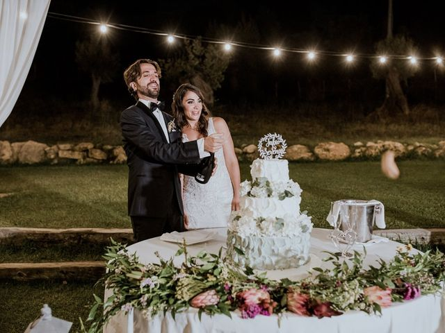 Il matrimonio di Fabio e Serena a Cirò Marina, Crotone 91