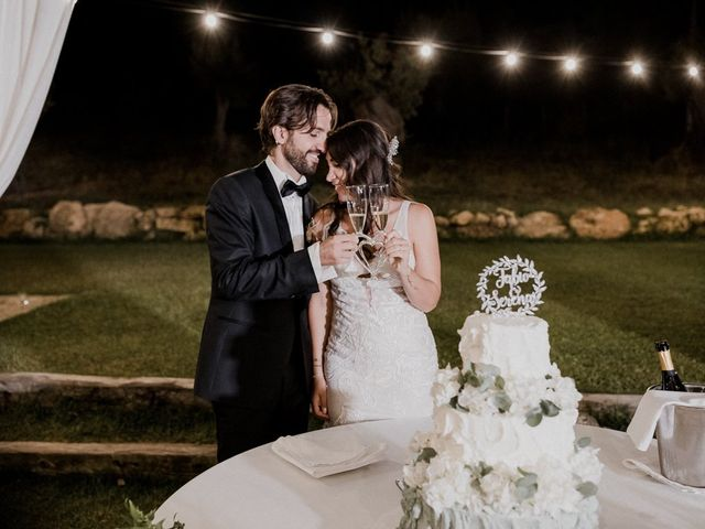 Il matrimonio di Fabio e Serena a Cirò Marina, Crotone 92