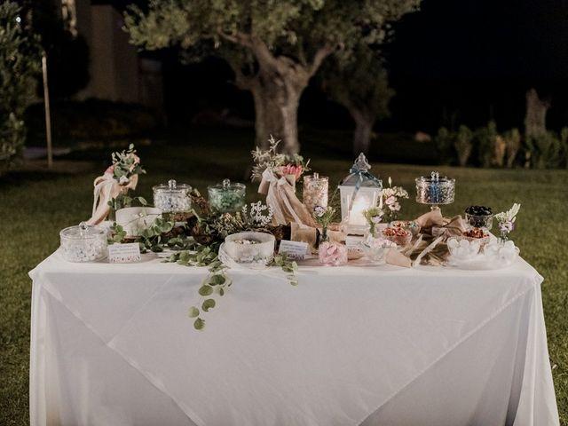Il matrimonio di Fabio e Serena a Cirò Marina, Crotone 93