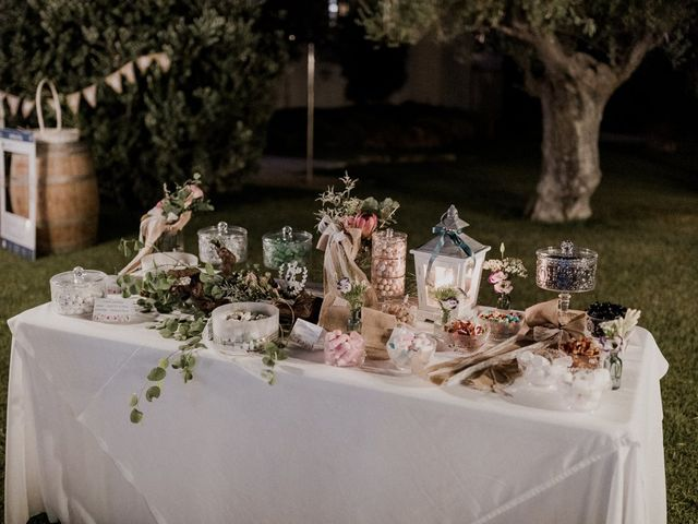 Il matrimonio di Fabio e Serena a Cirò Marina, Crotone 95