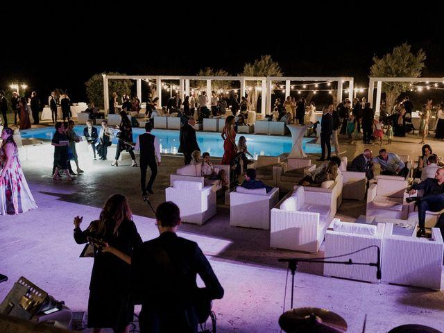 Il matrimonio di Fabio e Serena a Cirò Marina, Crotone 96