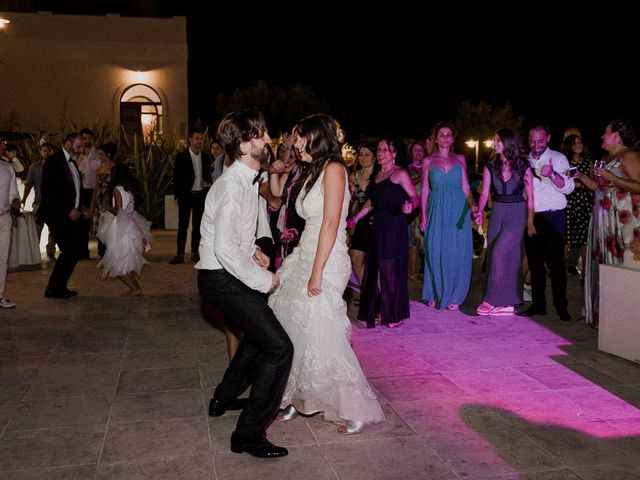 Il matrimonio di Fabio e Serena a Cirò Marina, Crotone 98