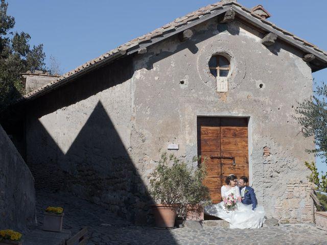 Il matrimonio di Chiara e Massimo a Fiumicino, Roma 8