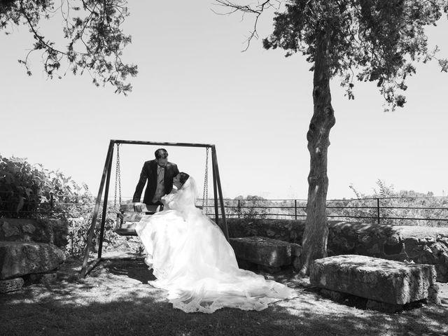 Il matrimonio di Chiara e Massimo a Fiumicino, Roma 16