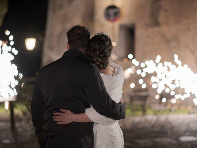 Il matrimonio di Chiara e Massimo a Fiumicino, Roma 20