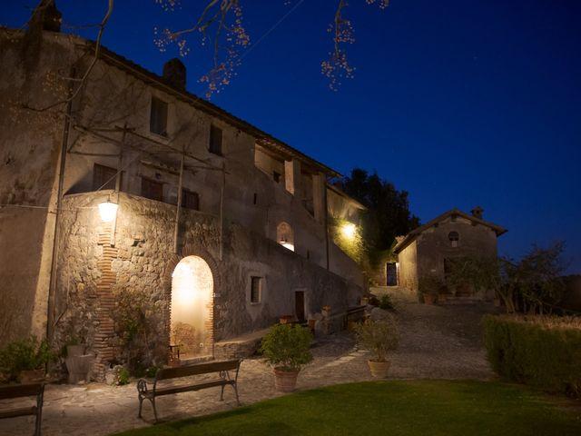 Il matrimonio di Chiara e Massimo a Fiumicino, Roma 22