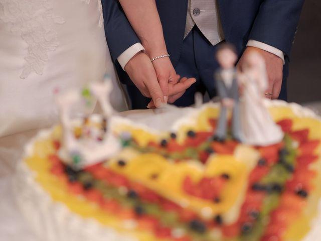 Il matrimonio di Chiara e Massimo a Fiumicino, Roma 23