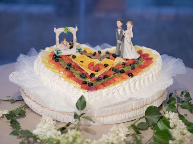 Il matrimonio di Chiara e Massimo a Fiumicino, Roma 24