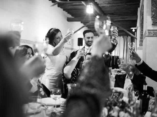 Il matrimonio di Chiara e Massimo a Fiumicino, Roma 28