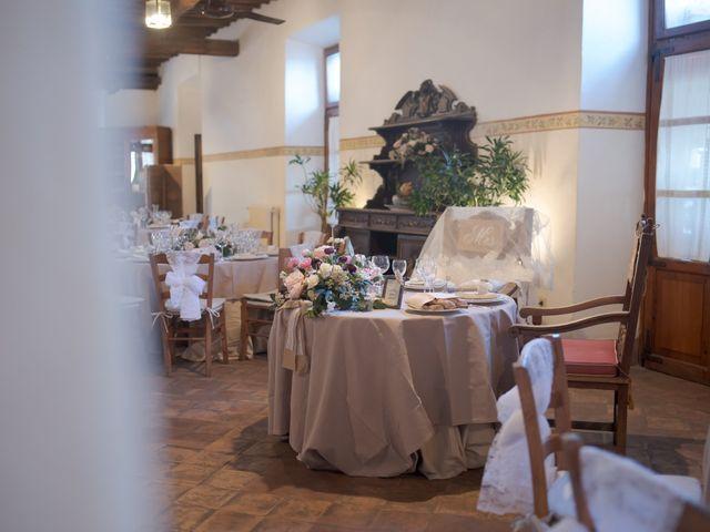 Il matrimonio di Chiara e Massimo a Fiumicino, Roma 30