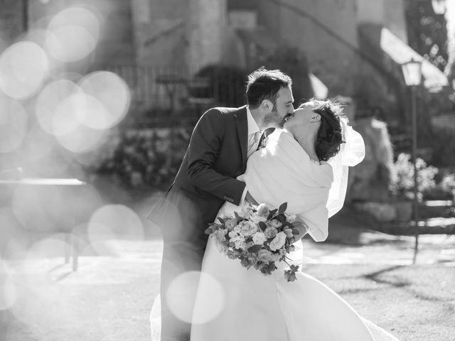 Il matrimonio di Chiara e Massimo a Fiumicino, Roma 37