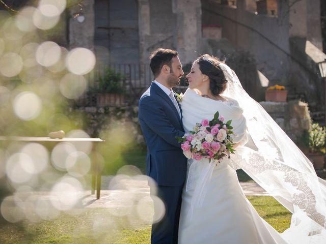 Il matrimonio di Chiara e Massimo a Fiumicino, Roma 41