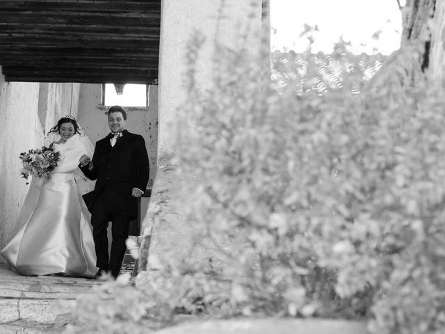 Il matrimonio di Chiara e Massimo a Fiumicino, Roma 55