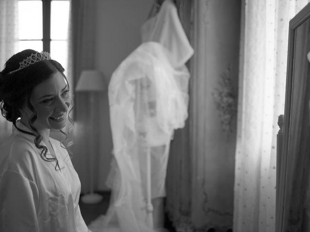 Il matrimonio di Chiara e Massimo a Fiumicino, Roma 64