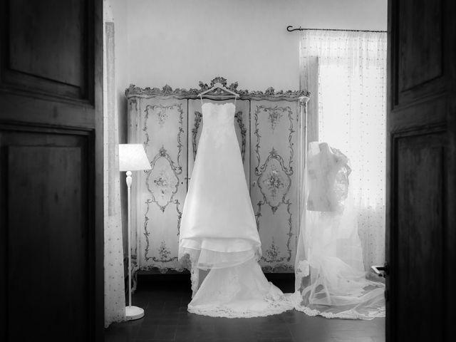 Il matrimonio di Chiara e Massimo a Fiumicino, Roma 68