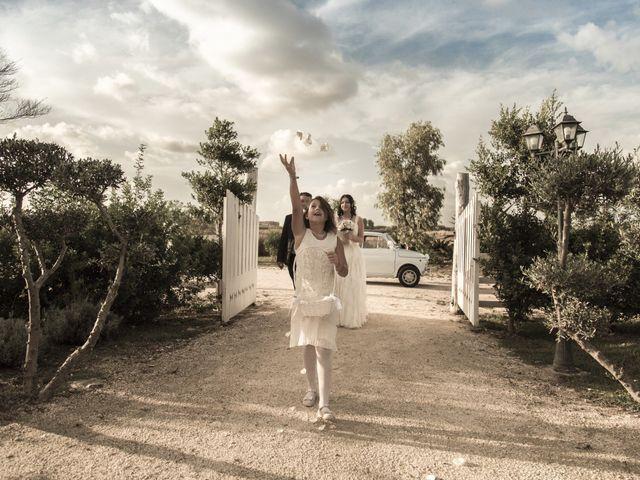 Il matrimonio di Luca e Alessia a Roma, Roma 9