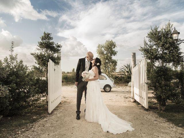 Il matrimonio di Luca e Alessia a Roma, Roma 13