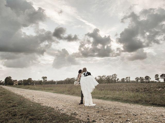 Il matrimonio di Luca e Alessia a Roma, Roma 15