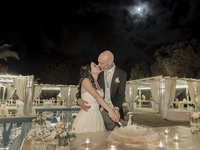 Il matrimonio di Luca e Alessia a Roma, Roma 18