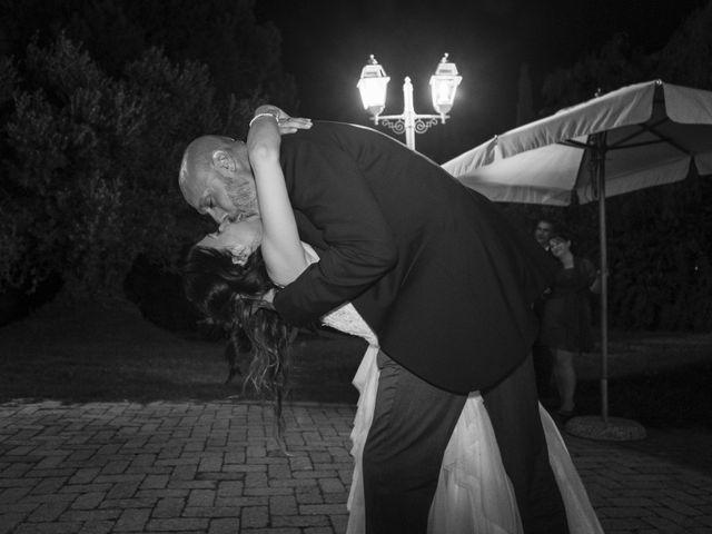 Il matrimonio di Luca e Alessia a Roma, Roma 20
