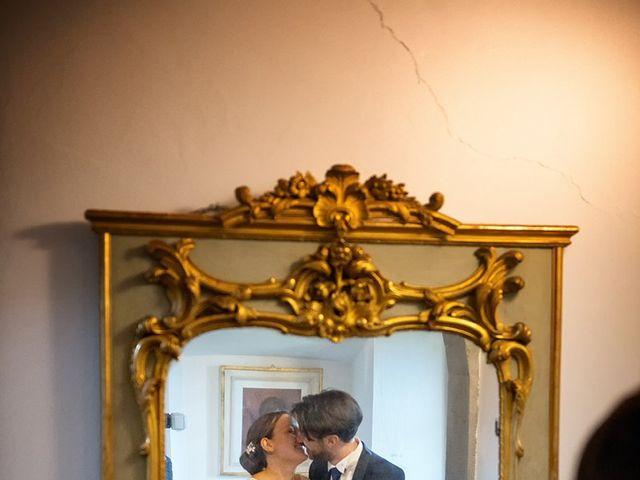 Il matrimonio di Alessio e Stefania a Poggio a Caiano, Prato 24