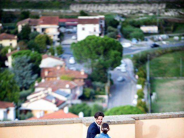 Il matrimonio di Alessio e Stefania a Poggio a Caiano, Prato 26