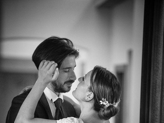 Il matrimonio di Alessio e Stefania a Poggio a Caiano, Prato 28