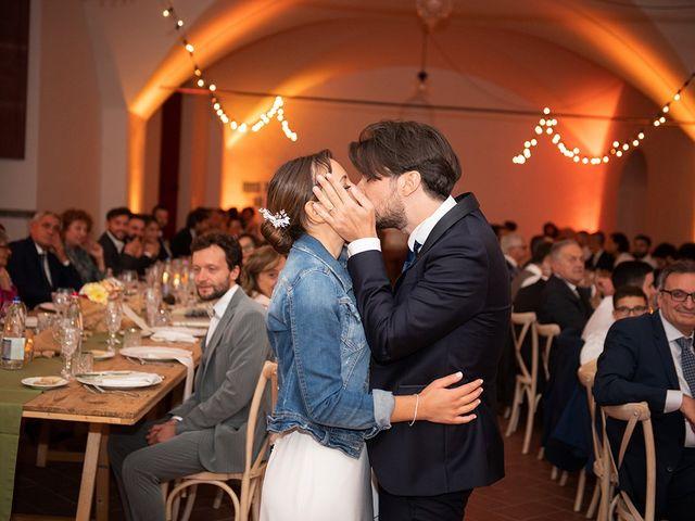 Il matrimonio di Alessio e Stefania a Poggio a Caiano, Prato 34